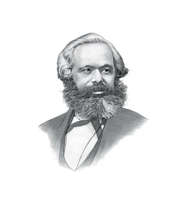 biography of karl marx essay Karl marx in this text, he opposed himself to the conception of communism as a future state of society, to consider it rather as the negativity at work in the present moment: communism is the negativity that rejects the current order of things, that is, capitalism.