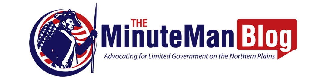The Minuteman Blog